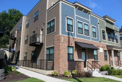 221 Trowbridge Apartments Downtown Grand Rapids
